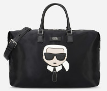 K/Ikonik Weekender Bag aus Nylon
