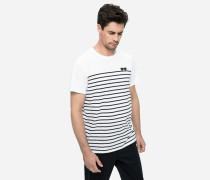 K/Ikonik Streifen-T-Shirt