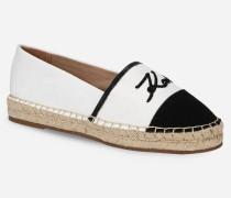 Slip-on-Schuhe KAMINI Signature