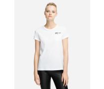 K/Ikonik T-Shirt mit Brusttasche