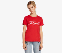 Karl Signature T-Shirt