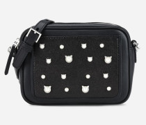 Cat Pearl Kleine Crossbody Bag