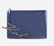 K/Signature Gloss Pochette