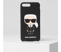 K/Ikonik Handyhülle für iPhone 8+