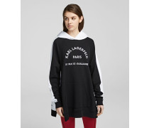 Rue St Guillaume Hoodie