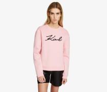 Sweatshirt Plexi-Karl