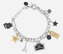 Love and Paris Armband