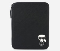K/Ikonik iPad-Tasche