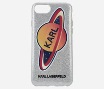 KARL PLANET iPHONE 8 CASE