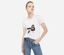 Karl x Kaia Ikonik T-Shirt