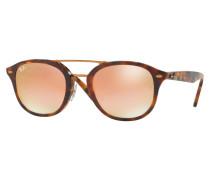Top Havana Brown Sonnenbrille RB21831 127B953