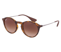 Youngster Sonnenbrille Rubber Havana RB4243 865/13