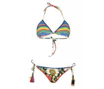 Cassiopea Triangel Wende-Bikini