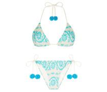 Sophie Anderson Isla Baru Padded Triangel Bikini