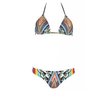 Inca Padded Triangle Bikini