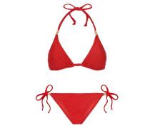 Puglia Padded Triangel Bikini