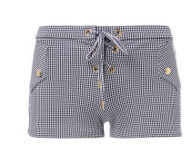 Sophia Short Gingham