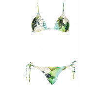 Polynesia Padded Triangel Bikini
