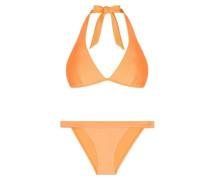 Folly Island Padded Triangel Bikini