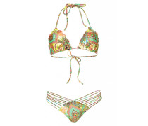 Callejera Padded Triangel Bikini