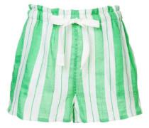 Doro Shorts in grün