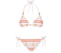 Matera Padded Triangel Bikini