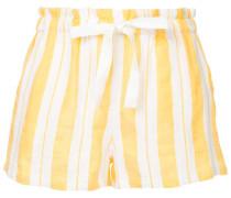 Doro Shorts in gelb