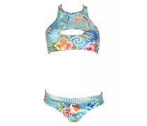 Inked Babe Sport-Bikini