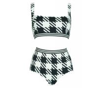 Kayla Bikini in schwarz