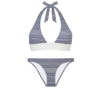 Cote Sauvage Padded Halter Bikini