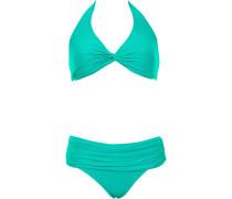Audrey Moore Triangle Bikini