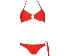 Padded Triangle Bikini