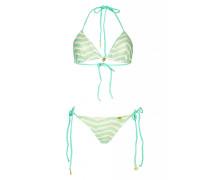 El Malecon Padded Triangel Bikini