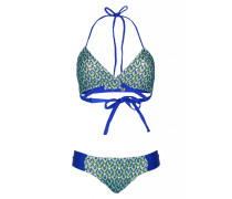 Blue Kiss Padded Triangel Bikini
