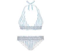 Siena Padded Halter Bikini