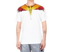 Glitch Wings T-Shirt