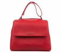 Handtasche in Leder