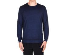Pullover aus Merino-Wolle-Gemisch