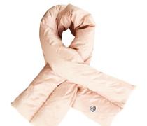 Gefütterter Nylon-Schal