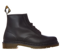 "Schnürstiefel ""101 Smooth"""