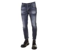 "Slim Fit Jeans ""Dude"""
