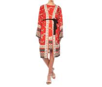 Bedruckter Kimono
