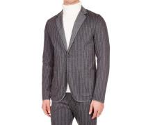 Bedruckter Jersey-Blazer