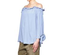 Off-the-Shoulder Bluse