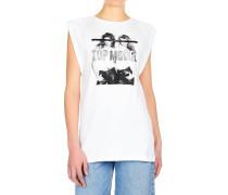 "Bedrucktes T-Shirt ""Laabed"""