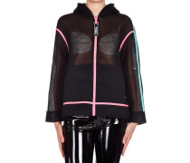 Chase Spacer FZ Hoodie