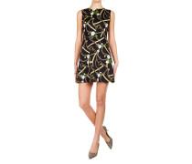 Mini-Kleid aus Jersey