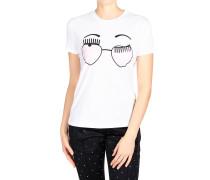 "T-shirt ""Sunglasses flirting"""