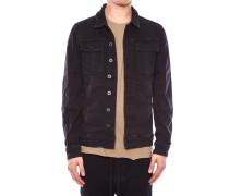 Jacke aus Baumwolldenim