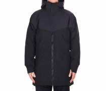 Thermo Hooded Parka